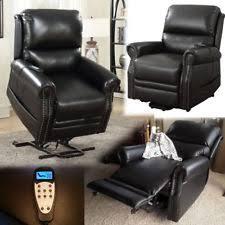 lift chair recliner chairs ebay