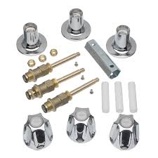 shop faucet repair kits at lowes com