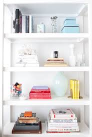 west elm white bookcase parsons tower contemporary den library office the coveteur
