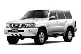 nissan cargo van 4x4 2017 nissan patrol ti 4x4 5 6l 8cyl petrol automatic suv