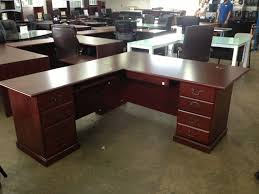 How To Measure L Shaped Desk Best L Shaped Executive Desk Ideas Desk Design