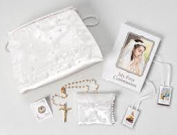 communion gift missals gift sets