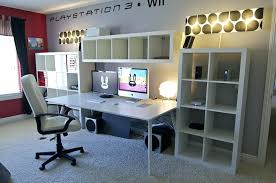 Office Desk Setup Ideas Cheap Home Office Ideas Office Decoration References