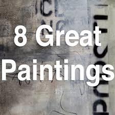 8 great paintings online workshop u2014 julie prichard