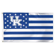 kentucky wildcats lawn decor of kentucky garden