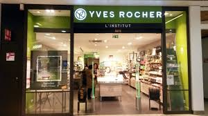 siege yves rocher magasin yves rocher anglet