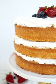 tres leches cake the baking fairy