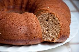 spiced applesauce cake from smitten kitchen u2013 baking cat bakes