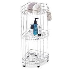neu home 3 tier corner shower caddy walmart com