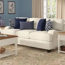 simmons antique memory foam sofa furniture simmons worthington sofa wayfair within lovely simmons