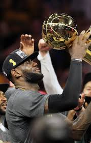 lebron delivered on a promise to cleveland fans pd 175