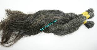 hair extensions online grey hair extensions online style wavy curly