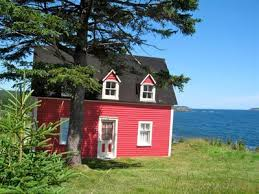 Newfoundland Cottage Rentals by East Coast Newfoundland Cottage U0026 Cabins By The Sea 3 Br Vacation