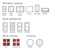 Casement Awning Windows Window Options Jpg