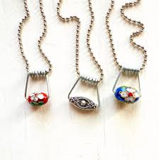 Tools Needed For Jewelry Making - mich l in l a turn clothespins into wirework jewelry no tools
