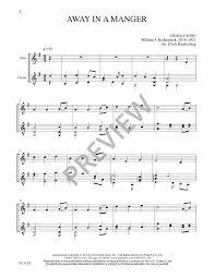 15 christmas carols for flute and guitar mixed u0026n j w pepper
