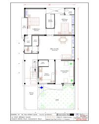 mr raj kumar ji gadiya house plan exterior design indian 2d plot