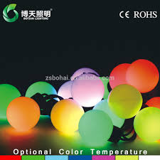 Round Solar Lights by Led Round Ball Christmas Lights Led Round Ball Christmas Lights
