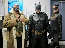 bane costume 9 best images on bane costume and