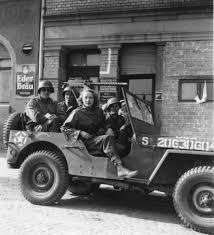 amphibious jeep ww2 women u0026 jeeps ewillys page 2