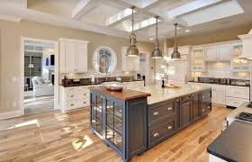 Engineered Hardwood In Kitchen Traditional Kitchen With Transom Window Glass Panel Zillow