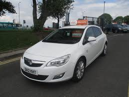 vauxhall astra 1 6 active 5dr manual for sale in st helens