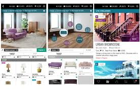 Home Interior App Design Home Is A For Interior Designer Wannabes Digital Trends