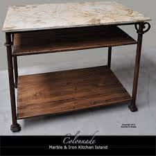 wrought iron kitchen island handcrafted wrought iron kitchen island with by lazykwroughtiron