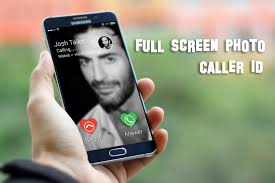 screen caller id apk free screen caller id v3 4 15 apk android my