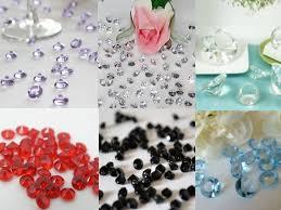 dã coration de table de mariage accessoire mariage avec diamant best of dã coration de table de