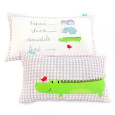 cushion cover hippo mr fox