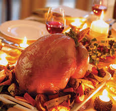 thanksgiving menu for 10 12 events catering in