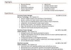 Excellent Sample Resume by Download Good Sample Resume Haadyaooverbayresort Com