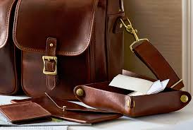 Leather Desk Accessories Organizers by 10 Best Desk Organizing Products Gear Patrol