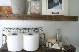 bathroom powder room ideas rustic powder room hometalk