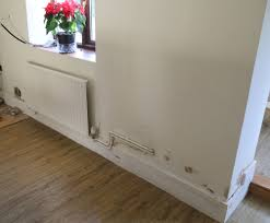 Damp Proof Membrane For Laminate Flooring Chemical Damp Proofing Impartial Damp Advice