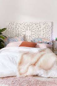 Daybed With Bookcase Headboard Bed Frames Headboards Urban Outfitters