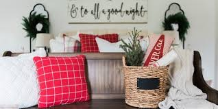 15 ways to cozy up your home for the holidays country home