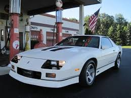 1989 z28 camaro for sale purchase used 1989 camaro z28 iroc z 1le performance package