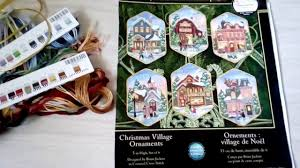 100 ideas christmas village ornaments dimensions on www