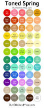 25 best spring color palette ideas on pinterest spring colors