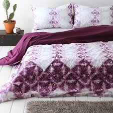 Galaxy Rug Bedroom Purple Magical Thinking Galaxy Duvet Bed Cover Also