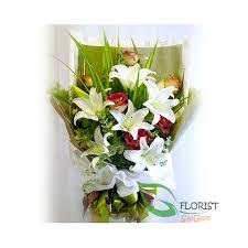 Flowers For Birthday Send Flowers For Birthday In Saigon Jpg