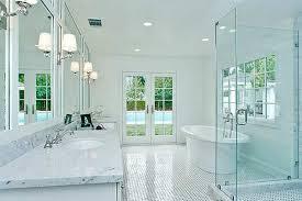 bathrooms design black wall mirror big mirrors mirror shop near