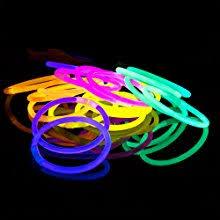 glow bracelets glow sticks bulk 300 count 8 partysticks brand