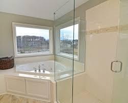 corner tub bathroom designs charming bathroom designs with tub h38 on home remodeling