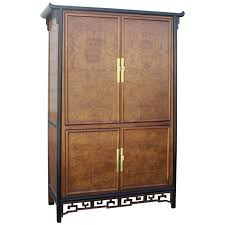 armoire furniture sale century furniture chin hua style entertainment armoire cabinet at