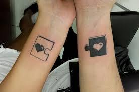 16 power of love tattoos ideas