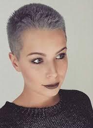 Frisuren Kurze Graue Haare by In Diesen Tagen Beliebtesten Kurze Graue Haare Ideen