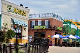 Six Flags Summer Pass Six Flags America Opens Ninth Roller Coaster New Mardi Gras